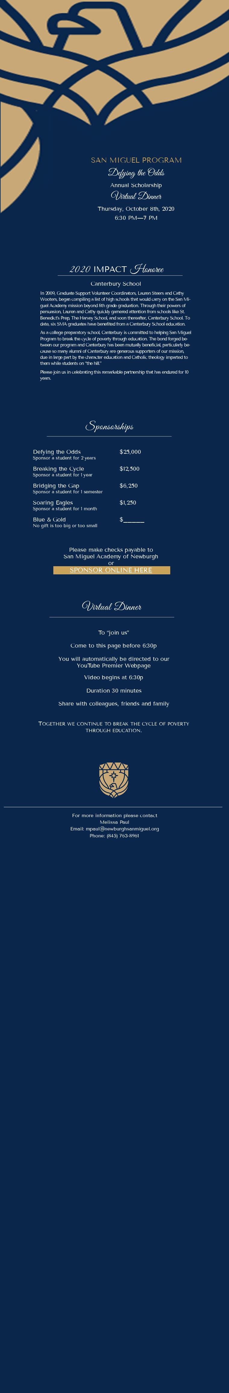 2020 Dinner WEBPAGE