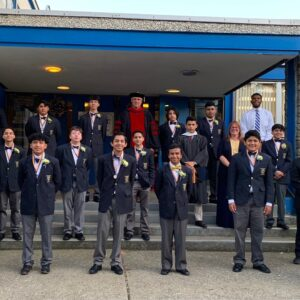 San Miguel Academy